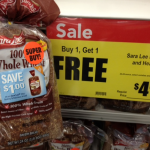 Albertsons *HOT* Sara Lee Hearty Bread Only $1.45 a Loaf (Reg. $4.89!)