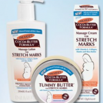 FREE Palmer's Cocoa Butter Stretch Mark Sample!