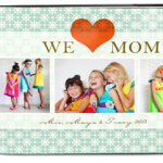 MyPublisher: FREE 20 page Hardcover Pocketbook PhotoBook for Mother's Day! (Just Pay Shipping)