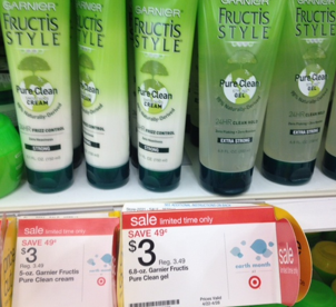Screen shot 2012 04 23 at 8.19.39 AM *HOT* New Garnier Coupons = Products Only $1.50 at Target!