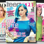 FREE 1 Year Subscription to Teen Vogue Magazine
