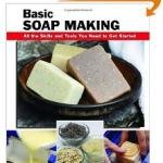 Amazon: FREE Basic Soap Making ebook Kindle Download