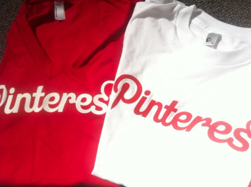 Screen shot 2012 05 07 at 1.46.25 PM FREE Pinterest T Shirt!