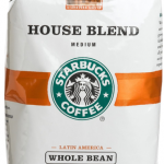 FREE Bag of Starbucks House Blend Ground Coffee with VIA Ready Brew Purchase!