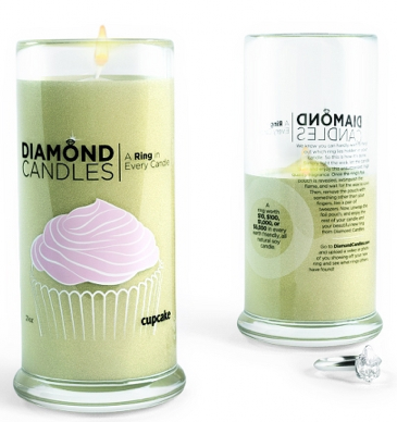 Screen shot 2012 05 09 at 1.26.00 PM *HOT* FREE Diamond Candles + FREE Shipping!!