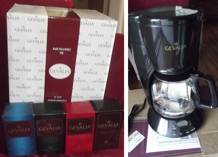 Screen shot 2012 05 14 at 11.25.36 PM *HOT!* Gevalia Classic Coffeemaker + 4 Boxes of Gourmet Coffee ONLY $9.99 Shipped!