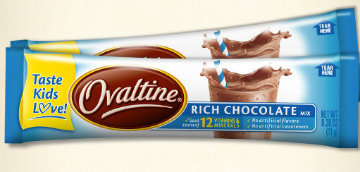 Screen shot 2012 05 14 at 6.01.41 PM FREE Ovaltine Stick Packs Sample