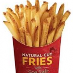 Wendy's: FREE Small French Fries (Text Offer!)