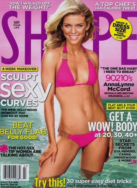 Screen shot 2012 05 18 at 11.47.27 AM FREE 1 Year Subscription to Shape Magazine (Its Back!)