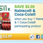 Publix Shoppers: $2.00 off Nabisco & Coca-Cola Purchase Coupon