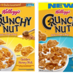 *HOT* Walgreens: Kellogg's Crunchy Nut Cereal Only $0.80 a Box!