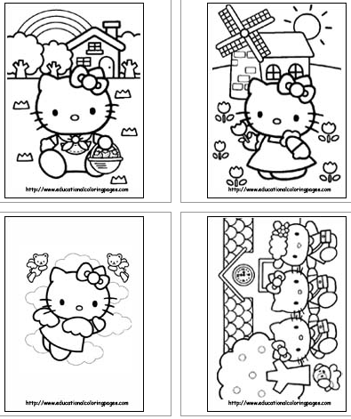 Screen shot 2012 05 25 at 9.00.16 AM FREE Hello Kitty Coloring Pages