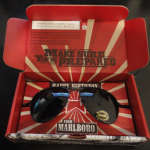 FREE Sunglasses on your Birthday from Marlboro (No Logos on Glasses)
