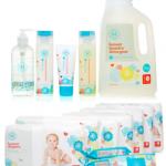 *HOT* FREE Trial Bundle of Diapers, Wipes, Baby Soap from The Honest Company (Just Pay $4.95 Shipping)!