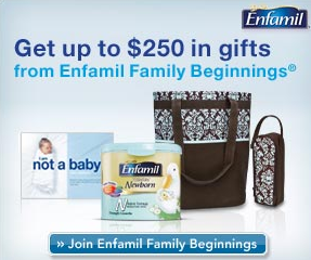 Screen shot 2012 06 11 at 8.52.22 PM *HOT* FREE Enfamil Gift Set (Diaper Tote Bag, Formula Samples, Ice Pack, Clutch and Coupons)