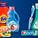 P&G Victory Village Instant Win Game for Kroger & Affiliate Stores (420,000 Prizes)