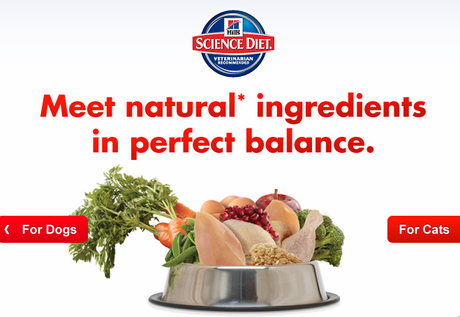 Ideal Balance Dog Food Coupons