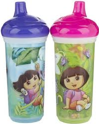 Screen shot 2012 06 25 at 12.44.37 PM Munchkin Dora Cups Only $0.87 at CVS!