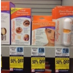 *HOT* Rite Aid: Over $50 Worth of Sally Hansen Products Only $9.19!