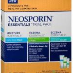 Smiley 360: FREE Neosporin Eczema Essentials Trial Pack