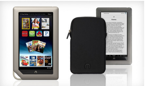 Screen shot 2012 06 28 at 11.02.33 AM Groupon: 16GB Nook from Barnes & Noble Only $169 (Reg. $249!)