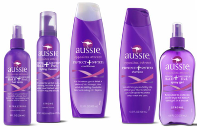 AM FREE Full Size Aussie Hair Product ($3.99 value) First 50,000 only