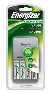energizer Energizer Rechargeable Batteries only $10.15 shipped! (Reg. $18.97)