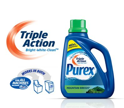 purex3 FREE Purex Sample by Mail