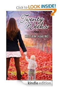 20weeks Amazon: 20 Weeks Free Kindle Ebook (Reg $2.99)