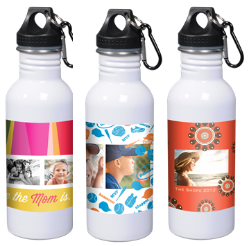 Screen shot 2012 07 02 at 3.50.31 PM Custom Stainless Steel Water Bottle Only $4.00! (Reg. $15.99)