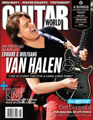 Screen shot 2012 07 03 at 10.04.13 AM FREE 1 year subscription to Guitar World and Guitar Player Magazines