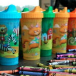 *HOT* FREE USA Kids Sippy Cup!