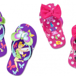 *HOT* FREE Disney Sandals + FREE Shipping (Boys and Girls!)
