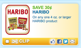 Screen shot 2012 07 07 at 1.29.10 PM Its Back! *HOT* $0.30/1 Haribo Coupon = $0.49 at Walgreens!