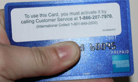 Screen shot 2012 07 07 at 10.51.50 AM *HOT* FREE $10 American Express Gift Card! (with Prepaid Card)