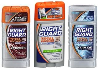 Screen shot 2012 07 07 at 12.18.43 PM *HOT* FREE Right Guard Total Defense 5 Deodorant at Walgreens!