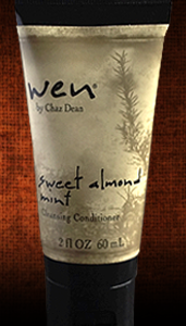 Screen shot 2012 07 11 at 12.00.19 PM FREE Wen Sweet Almond Mint Conditioner sample