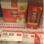 Target: FREE Luster White Power White Toothpaste + Moneymaker!