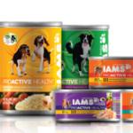 *HOT* PetSmart: FREE IAMS Dog Food Coupon!