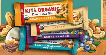 Screen shot 2012 07 17 at 12.10.26 PM FREE Clif Organic Fruit & Nut Bar