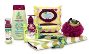 Screen shot 2012 07 18 at 12.19.26 PM FREE Pampers Kandoo Coupon Via Mail + Win 1 of 25 Goodie Boxes (Take Brief Survey)