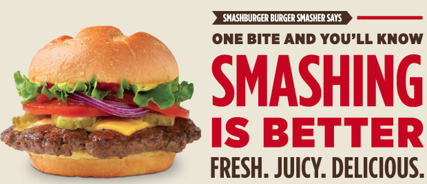 Screen shot 2012 07 18 at 12.43.47 PM Buy One Get One FREE Smashburger Coupon!