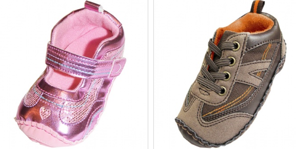 Screen shot 2012 07 21 at 6.25.19 PM *HOT* Infant Shoes Only $5.75 Shipped AND Huge Book Sale Just $1.75 Shipped!