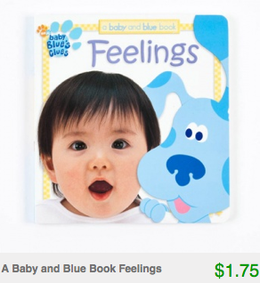 Screen shot 2012 07 21 at 6.30.51 PM *HOT* Infant Shoes Only $5.75 Shipped AND Huge Book Sale Just $1.75 Shipped!