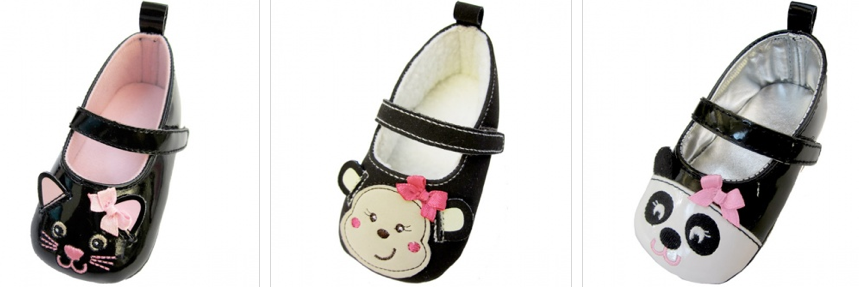 Screen shot 2012 07 21 at 6.37.11 PM *HOT* Infant Shoes Only $5.75 Shipped AND Huge Book Sale Just $1.75 Shipped!