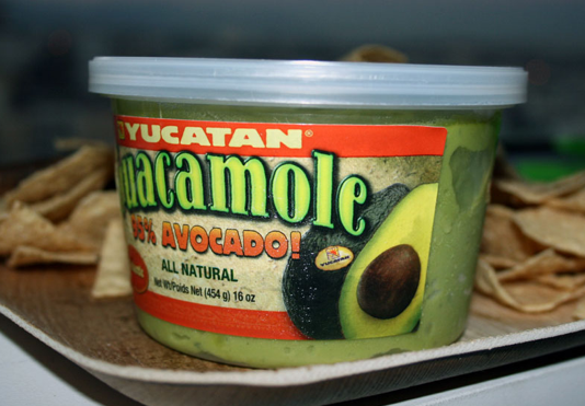 Screen shot 2012 07 24 at 7.45.09 AM FREE Yucatan Guacamole Coupon or Buy 1 Get 1 FREE (First 200!)