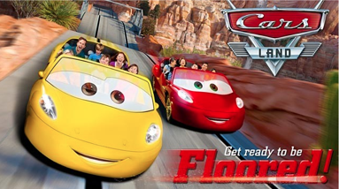 Screen shot 2012 07 30 at 2.44.52 PM Crowdtap: FREE Disneyland Cars Land Adventureland Vacation Package!?