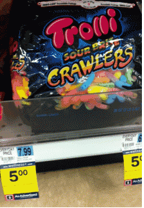 Screen shot 2012 07 31 at 12.06.43 PM *HOT* Rite Aid: LARGE Trolli Sour Brite Crawlers Bag $0.50 (Reg. $7.99) & Johnsons Baby Products $0.46 Each!