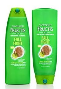fallfight Still Available: FREE Samples of Fall Fight Garnier Shampoo or Conditioner