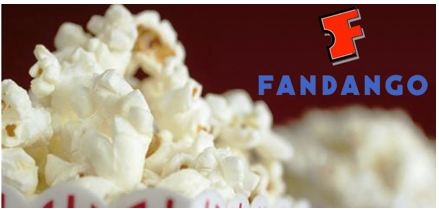 fandangotickets Fandango Movie Tickets for only $5 (up to $10 value)